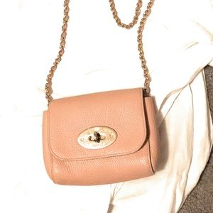 Mulberry Mini Lily in Light Pink